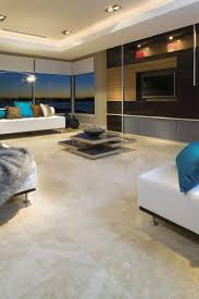 decorating wooden floor by floor and decor plano with white sofa