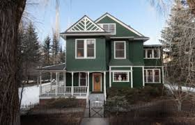 Victorian Homes For Sale by Jack Nicholson U0027s Historic Victorian Home In Aspen For Sale Photos