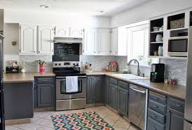 melamine paint for kitchen cabinets painting melamine fost