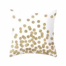 online get cheap gold pillow covers aliexpress com alibaba group