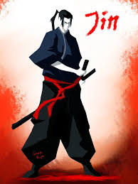 samurai champloo samurai champloo jin by ivan 04 on deviantart