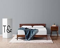 amazon com tuft u0026 needle mattress king mattress with t u0026n