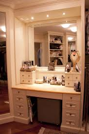 Bedroom Vanities With Mirrors by Makeup Vanities For Inspirations And Mirror With Bedroom Small