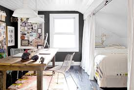 11 ways to divide a studio apartment into multiple rooms room