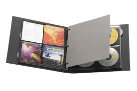 binder photo album archival products cd binder album