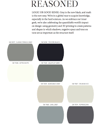 favorites from 2014 paint color forecast paint it monday