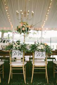wedding chairs 11 popular wedding chair styles weddingwire