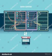 server room flat design stock vector 331758956 shutterstock