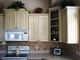 Distressed Painted Kitchen Cabinets by Interesting 60 Distressed Kitchen Interior Design Decoration Of