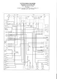 chevy s10 headlight wiring diagrams wiring diagram schematics