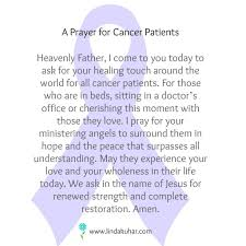 Lost Loved Ones To Cancer Prayer For Cancer Patients Personal To Me Because I Lost