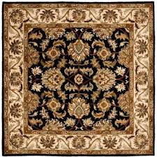 Pattern Rug Square Area Rugs Rugs The Home Depot