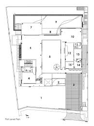 Rectangle House Floor Plans Gallery Of Berrima House Park Associates 11