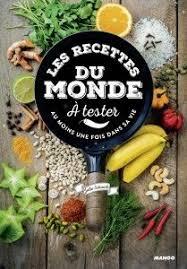 livre de cuisine du monde les 24 meilleures images du tableau livre cuisine sur