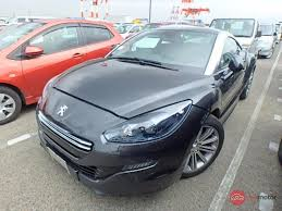 peugeot malaysia 2014 peugeot rcz for sale in malaysia for rm160 000 mymotor