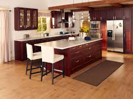 kitchen storage hack ikea wall small red brown kitchen ideas smart budget design with cabinets islands