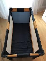 abc design reisebett kinder reisebett abc design blau incl matratze 60x120 cm in bayern