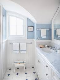 Bathroom Decor Ideas Pictures Top 25 Best Blue White Bathrooms Ideas On Pinterest Blue