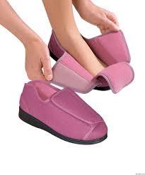 women u0027s adaptive and elderly senior slippers silvert u0027s