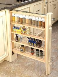 Kitchen Cabinet Storage Racks Kitchen Cabinet Storage Containers Size Of Dining Pull Out