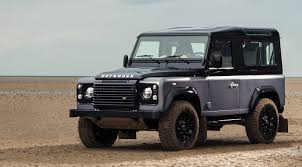 land rover 2015 2015 land rover defender autobiography limited edition review