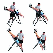 innova heavy duty inversion table fitness itx9600 inversion table review