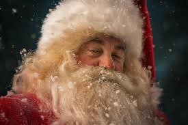 how did santa claus enter the picture united church of god