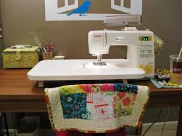 salient diy build sewing machine table s to pin on pinsdaddy to