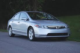 lexus es hybrid vs non hybrid honda civic ex vs honda civic hybrid fuel mileage