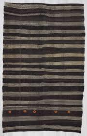 Grey Striped Rug Striped Kilim Rugs