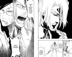 Bleach Spirits From Within Now Bleach Chapters 675 682 Review Discussion All Your Anime Are