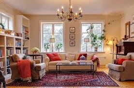 country homes interior design colorful country home decorating ideas in scandinavian style