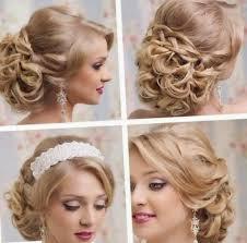 chignon mariage facile a faire coiffure mariage simple et chic les tendances mode du automne