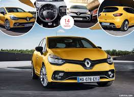 renault sport rs 01 interior 2017 renault clio r s caricos com