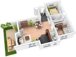 Haus Grundriss Haus Grundriss Mit Garage Bungalow Kreative Ideen Für Ihr