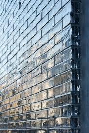 Glass Wall House by Best 25 Glass Blocks Wall Ideas On Pinterest Glass Block Shower