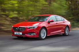 opel insignia trunk space vauxhall insignia grand sport review 2017 autocar