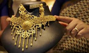 gold set in pakistan counter terror funds spent on luxury gifts report