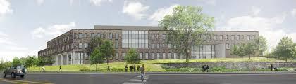 Boora Architects New High School Renderings
