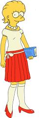 Lisa Simpson Halloween Costume Older Lisa Simpson Hemmerblob Deviantart