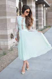 wedding guest dresses j wedding guest dress minty lace