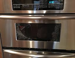 Glass In Toaster Oven Kitchenaid Built In Microwave Glass Replacement