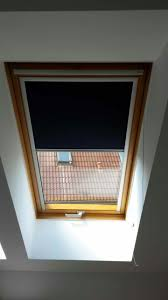 Schlafzimmer Fenster Abdunkeln Die Besten 25 Rollos Für Dachfenster Ideen Auf Pinterest