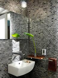 masculine bathroom designs bathroom bathroom design with exposed brick walls 19 masculine