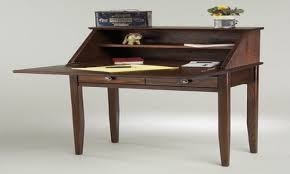 Contemporary Secretary Desk by Secretary Desks For Small Spaces Sleek Desk Feefdebcae Tikspor