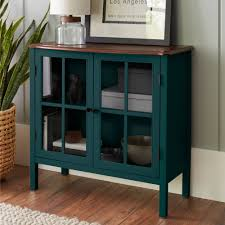 10 spring street hinsdale 2 door cabinet multiple colors