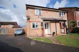 2 bedroom house for sale in biddiscombe close bridgwater somerset
