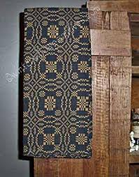 Primitive Coverlets 31 Best Primitive Coverlets Images On Pinterest Primitive