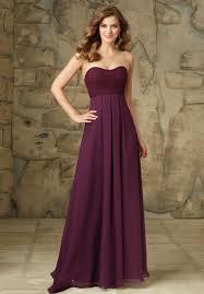mori lee 107 bridesmaid dress lace bodice empire waist