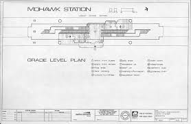 mohawk college floor plan the proposed hamilton intermediate capacity transit system icts